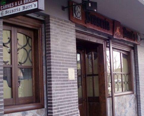 Restaurante y asador en Lleida
