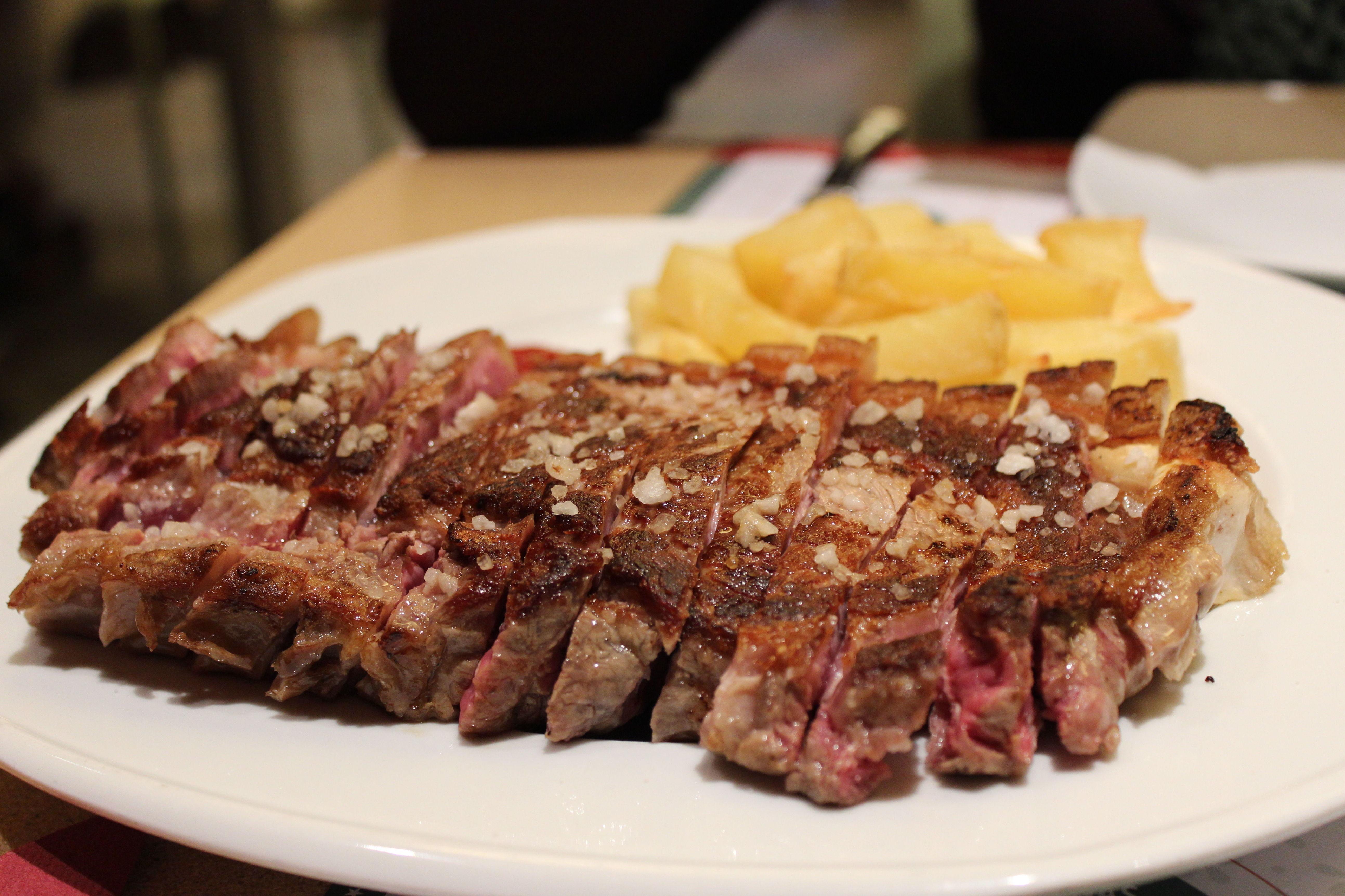 Restaurante brasería en Lleida