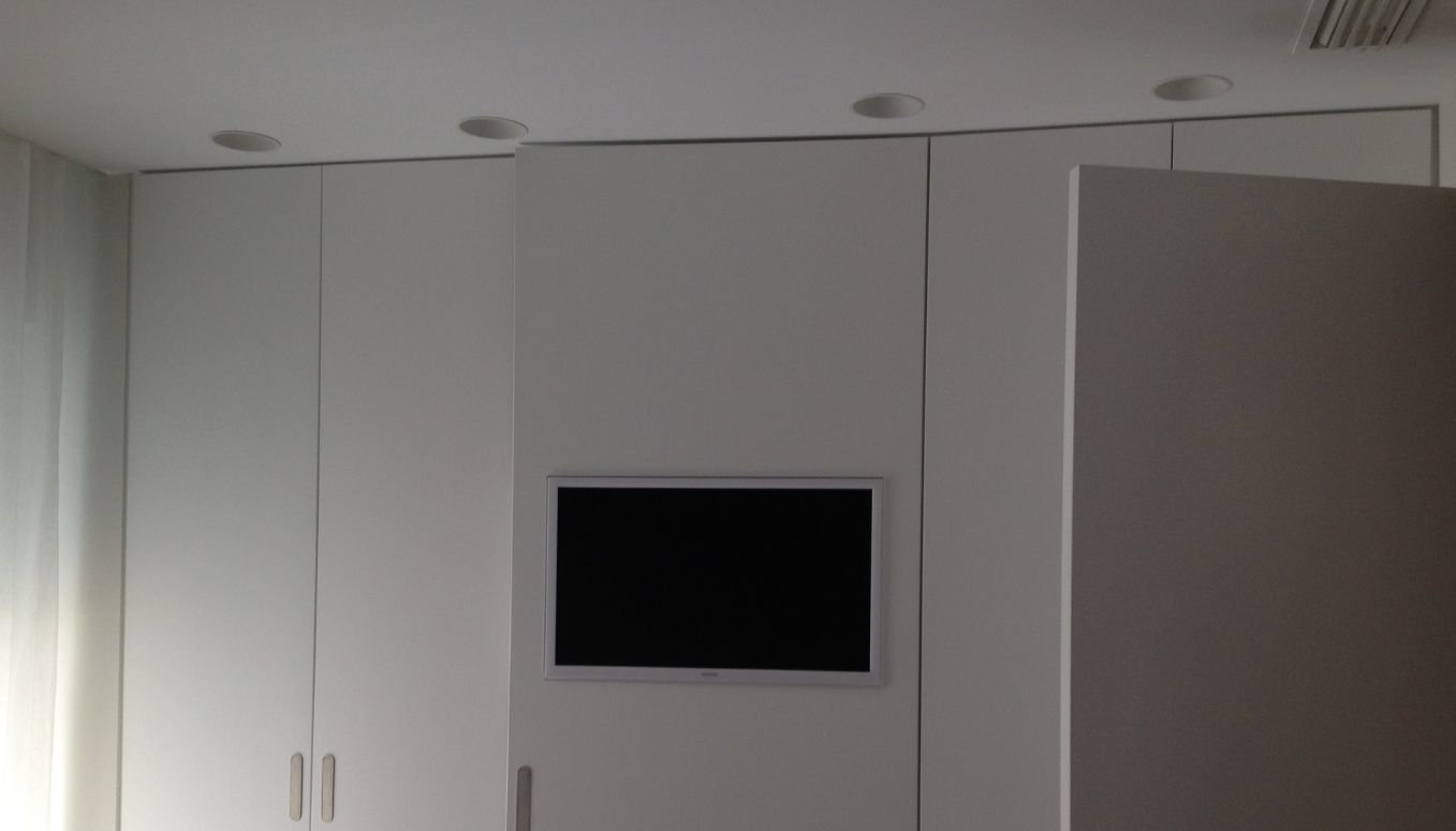 ¡Instalamos tu televisor donde quieras!