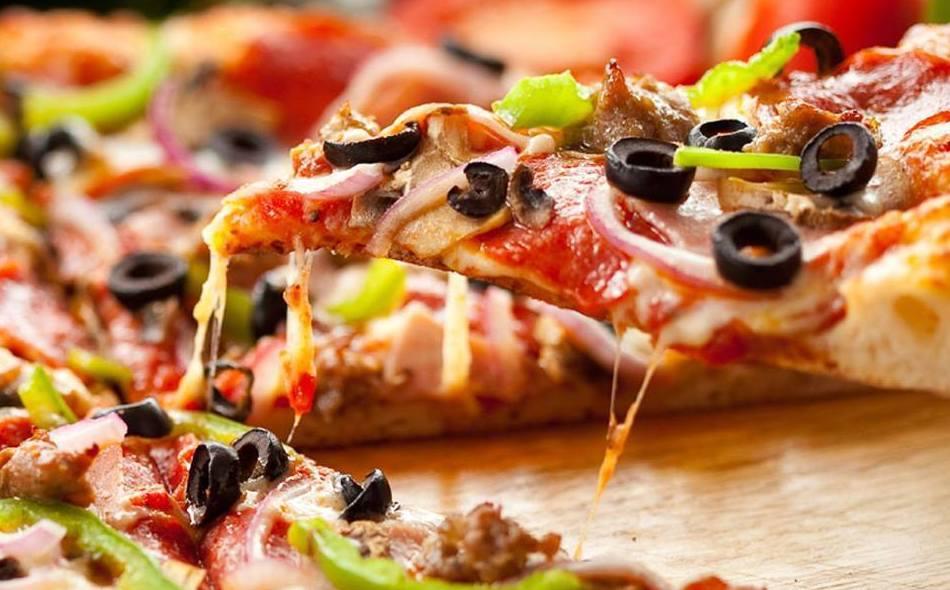 Las pizzas en Margu son deliciosas