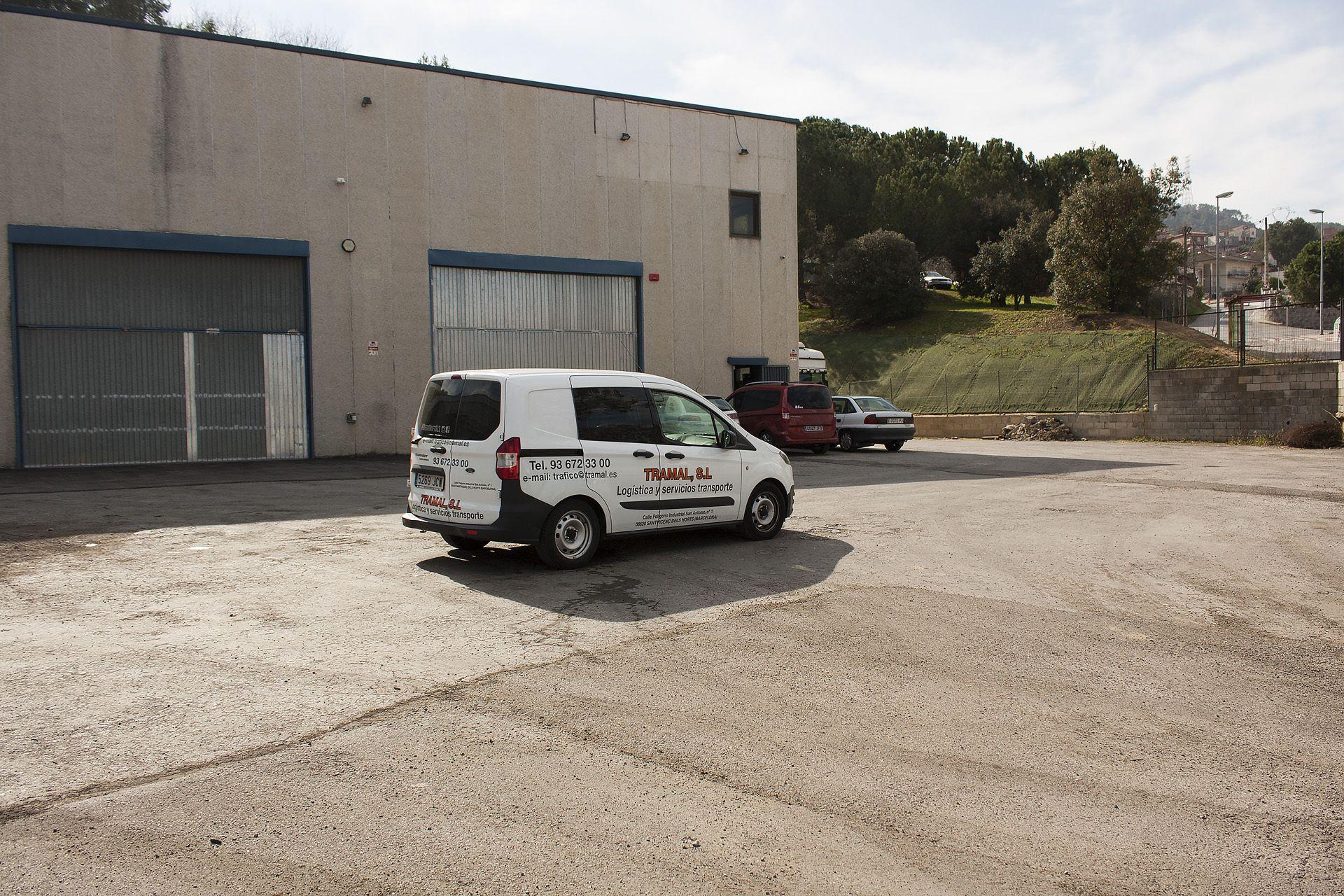 Transporte barato de contenedores en Barcelona