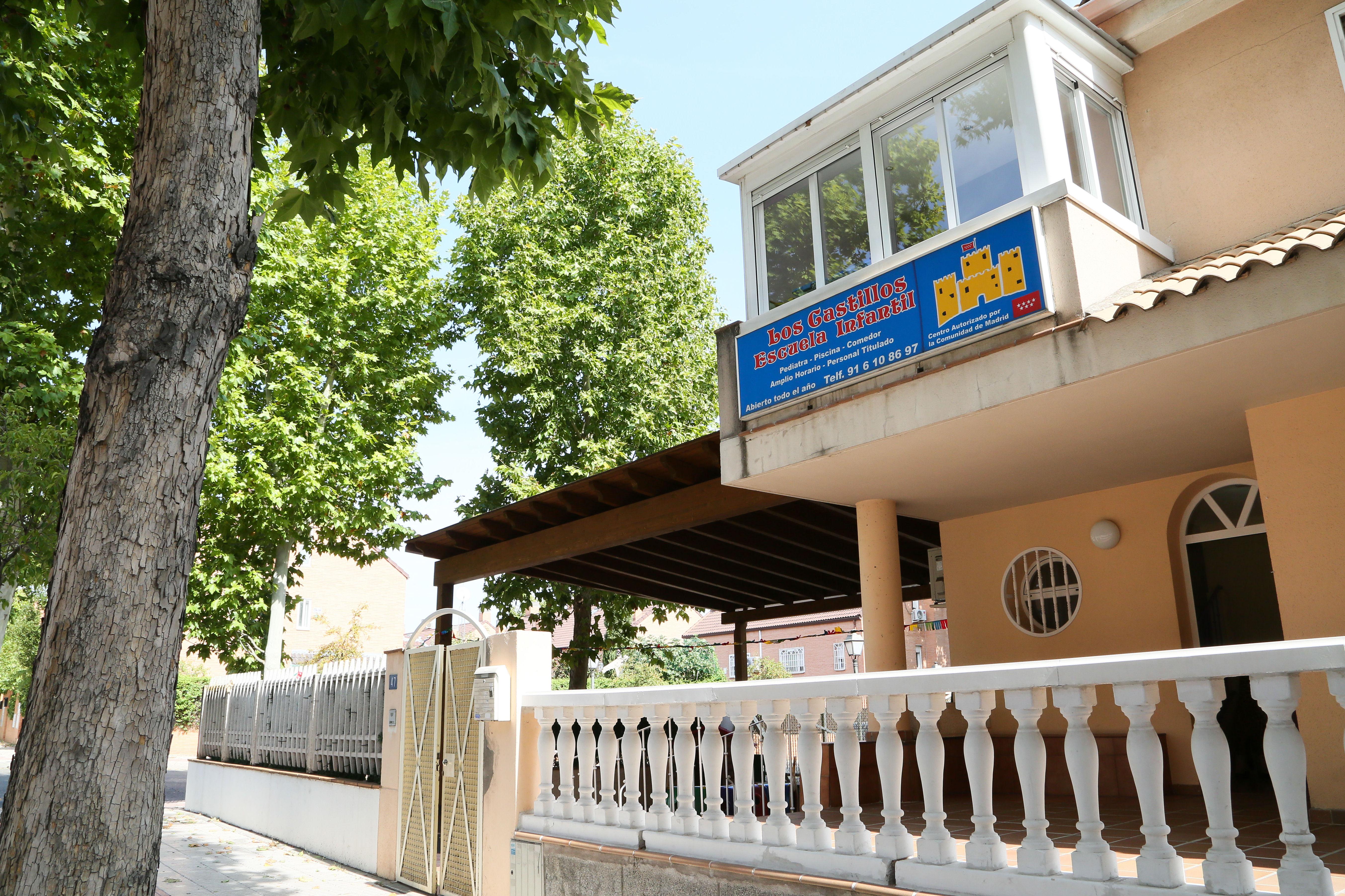Foto 7 de Guarderías y Escuelas infantiles en Alcorcon | Escuela Infantil Los Castillos