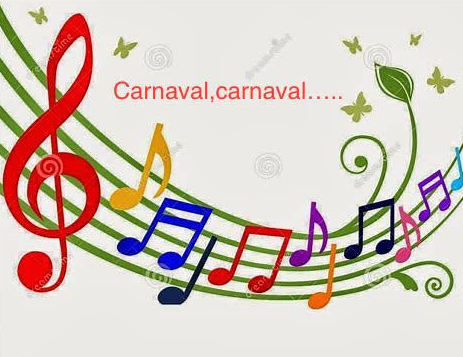 Nuestro carnaval más pirata
