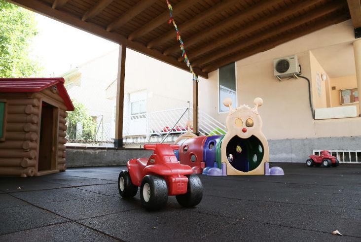 Escuela infantil Alcorcon