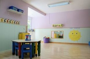 Centro Infantil Los Castillos, escuela infantil en Alcorcón