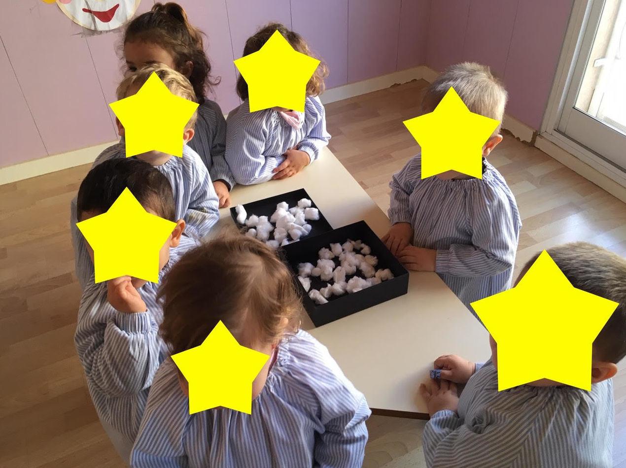 Psicomotricidad : Servicios de Escuela Infantil Los Castillos