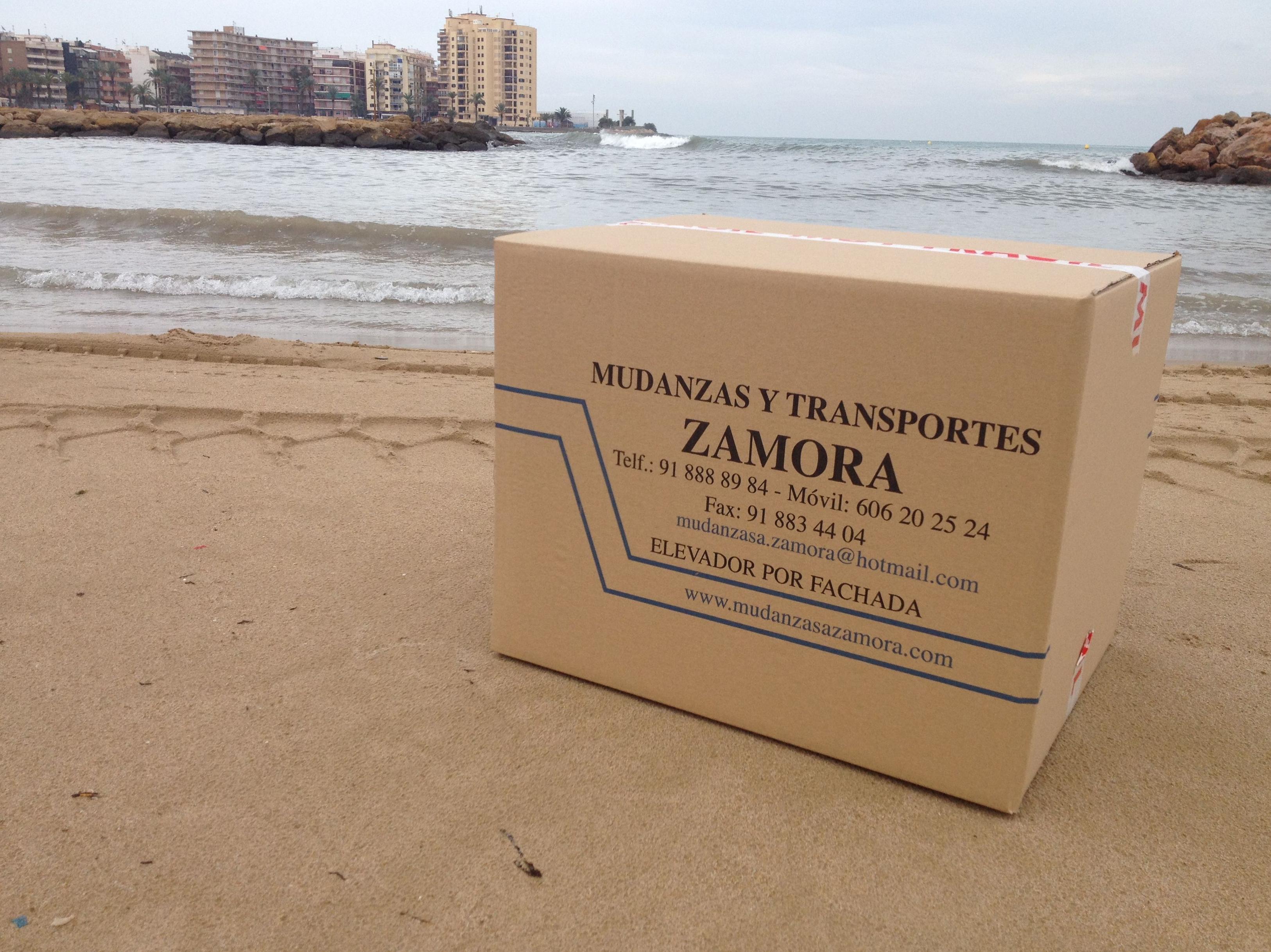 Foto 33 de Mudanzas y guardamuebles en Alcalá de Henares | Mudanzas Zamora