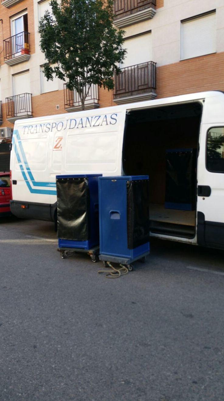 Foto 45 de Mudanzas y guardamuebles en Alcalá de Henares | Mudanzas Zamora