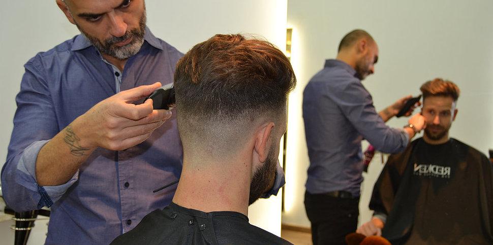 Foto 52 de Peluquería de hombres en Madrid | The Men's Hair Club