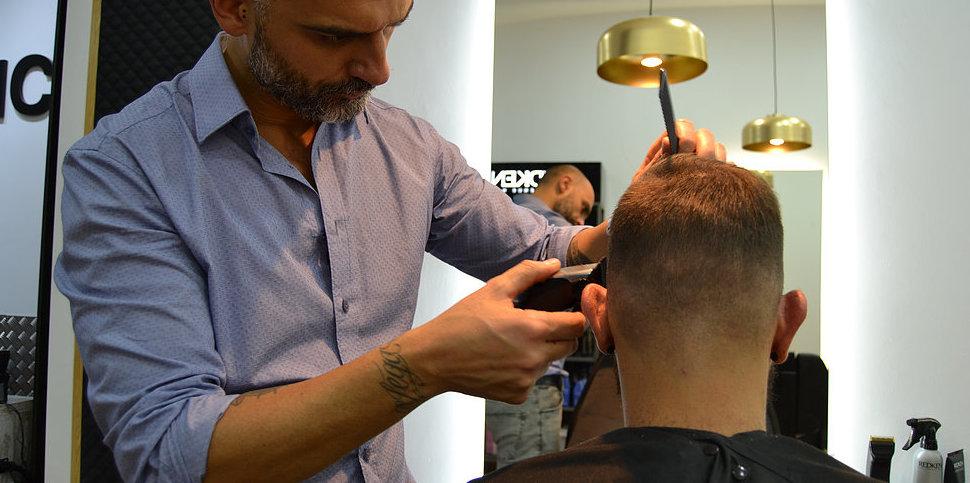 Foto 55 de Peluquería de hombres en Madrid | The Men's Hair Club