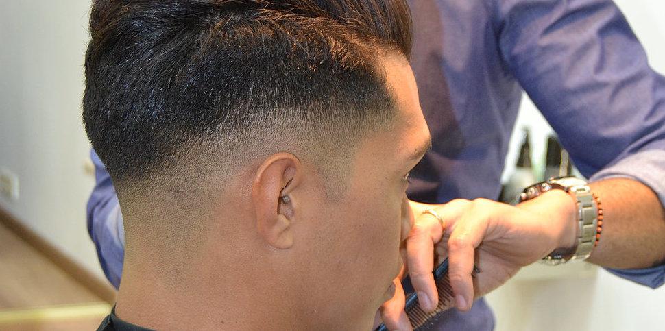 Foto 60 de Peluquería de hombres en Madrid | The Men's Hair Club