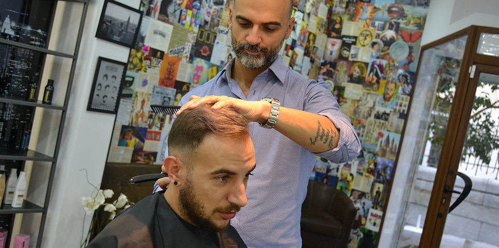 Foto 53 de Peluquería de hombres en Madrid | The Men's Hair Club