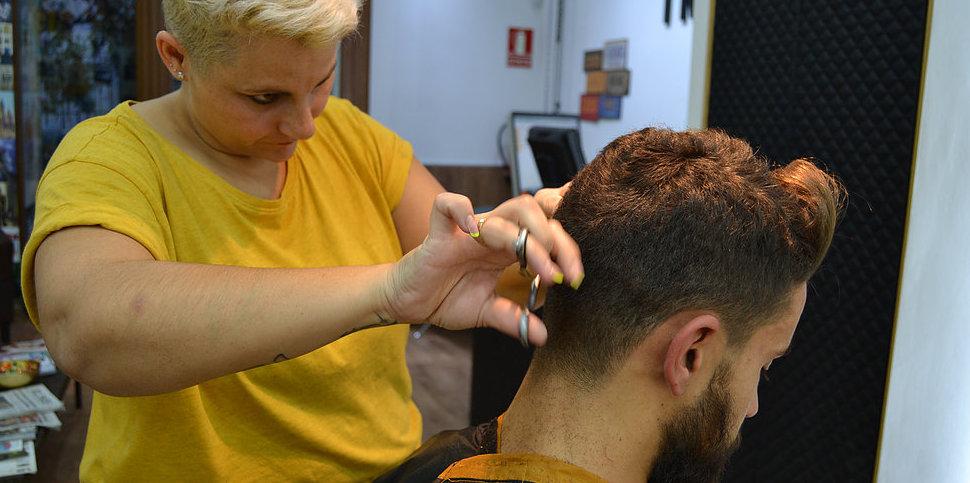 Foto 58 de Peluquería de hombres en Madrid | The Men's Hair Club