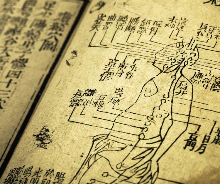 Medicina tradicional china en Murcia