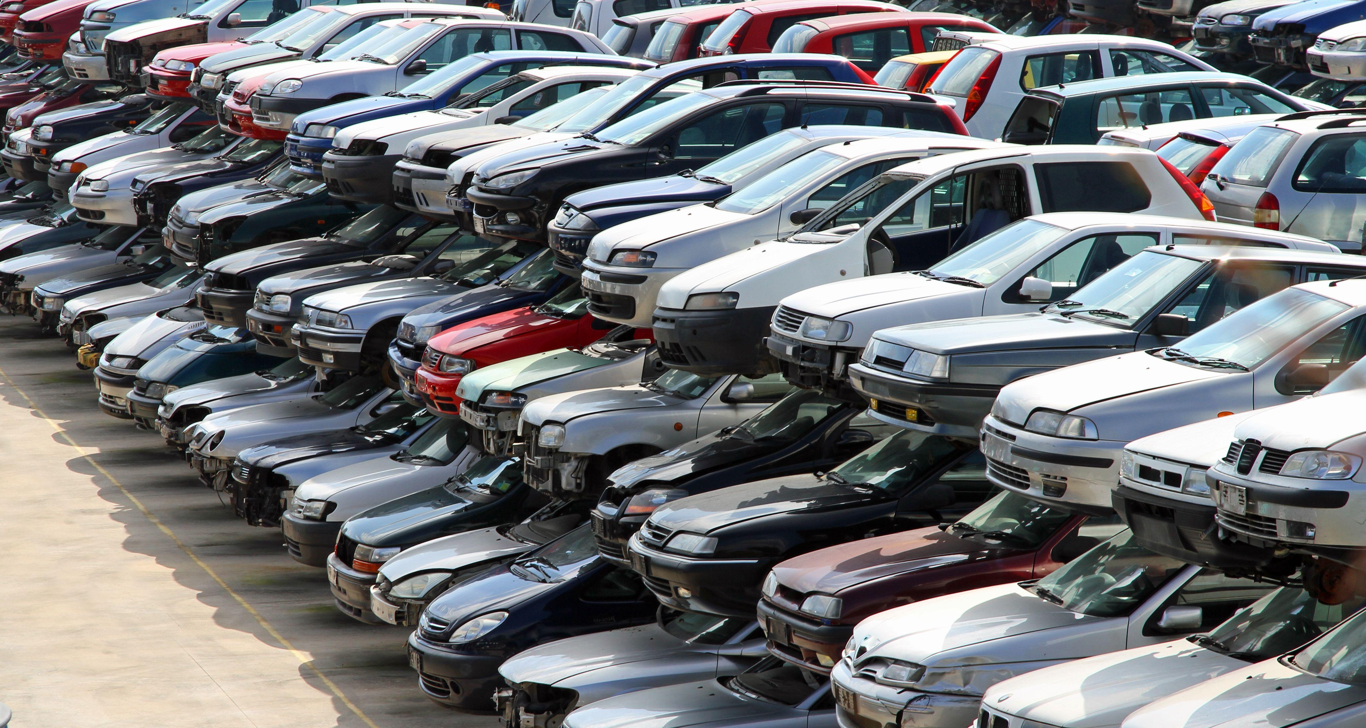 Desguaces coches Albacete