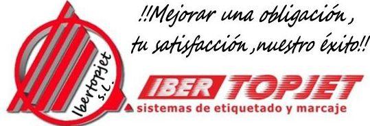 Picture 14 of Marcaje y codificación industrial in  | Ibertopjet
