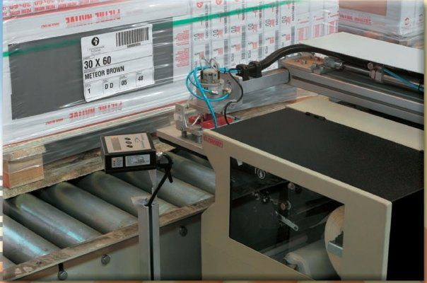 Sistemas de etiquetado Castellón