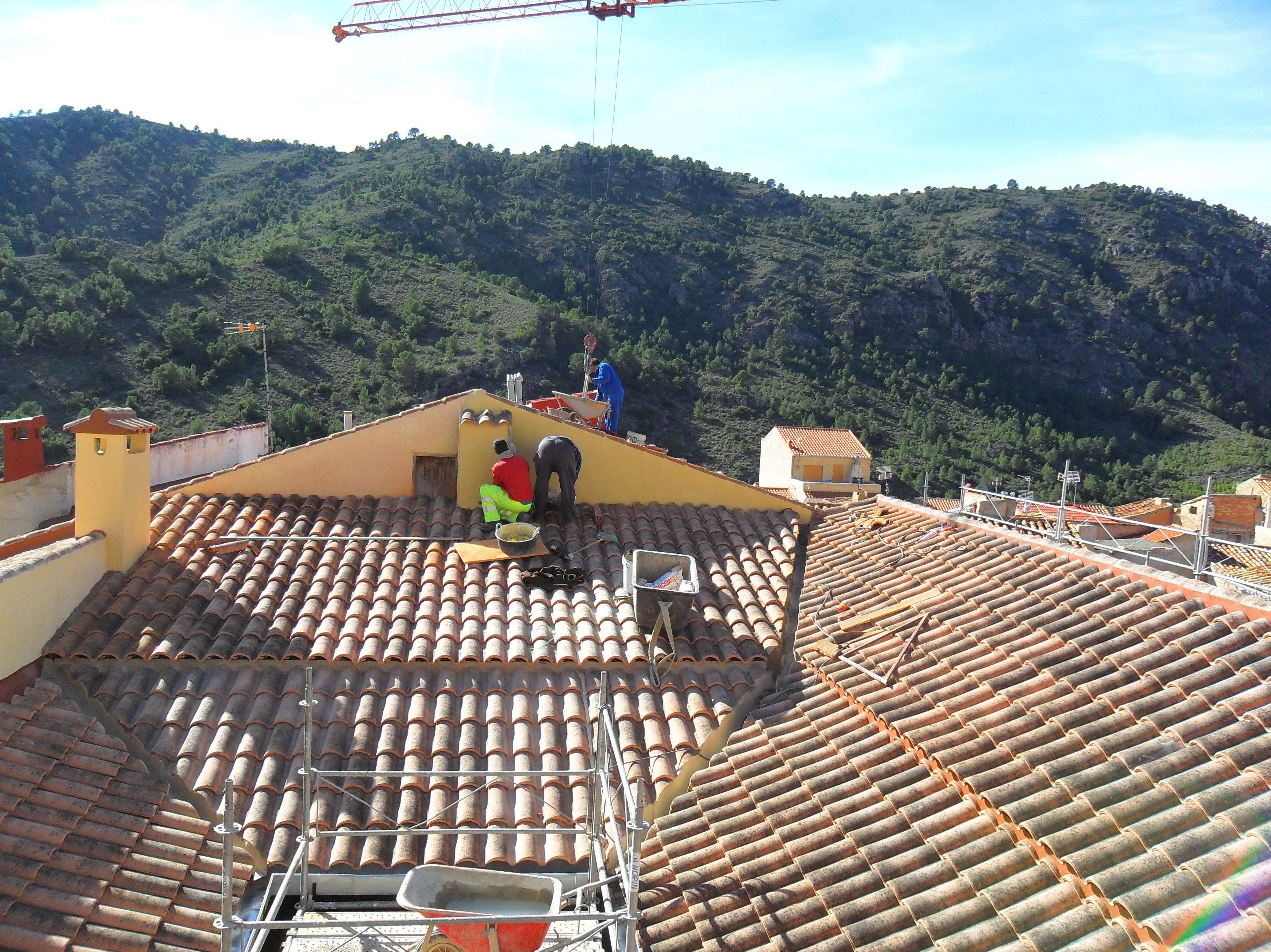 Foto 12 de Construcción y reforma en Liétor | Seredacon