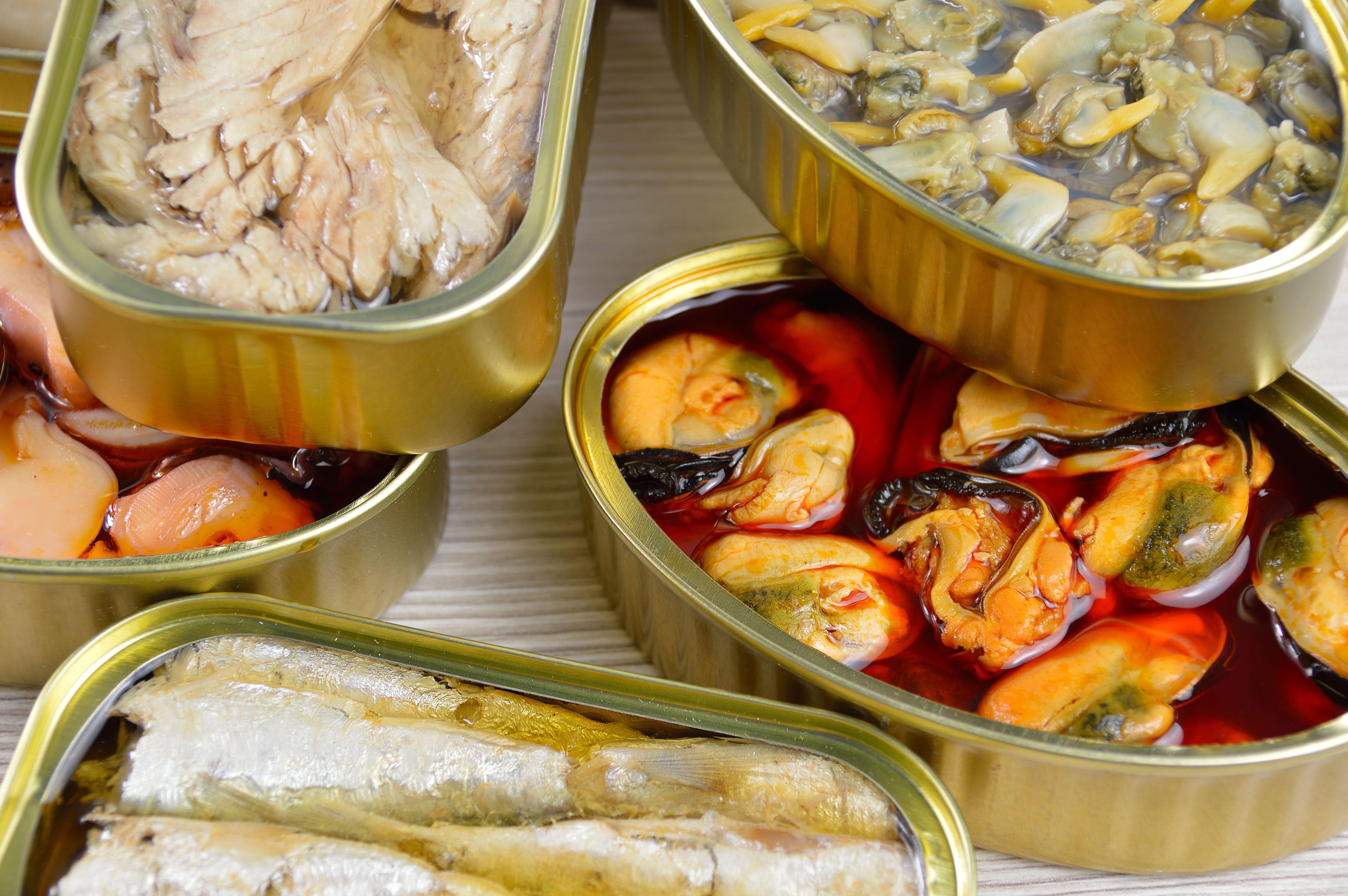 Etiquetado de alimentos Navarra
