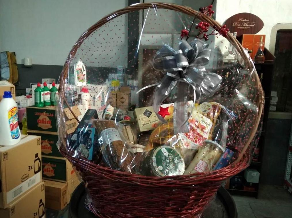 Foto 14 de Distribución de productos alimenticios en Valtierra | Bardenas Manipulados, S.L.