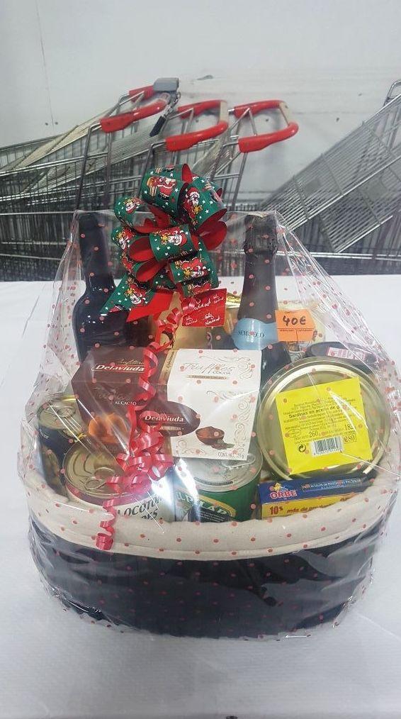 Foto 1 de Distribución de productos alimenticios en Valtierra | Bardenas Manipulados, S.L.