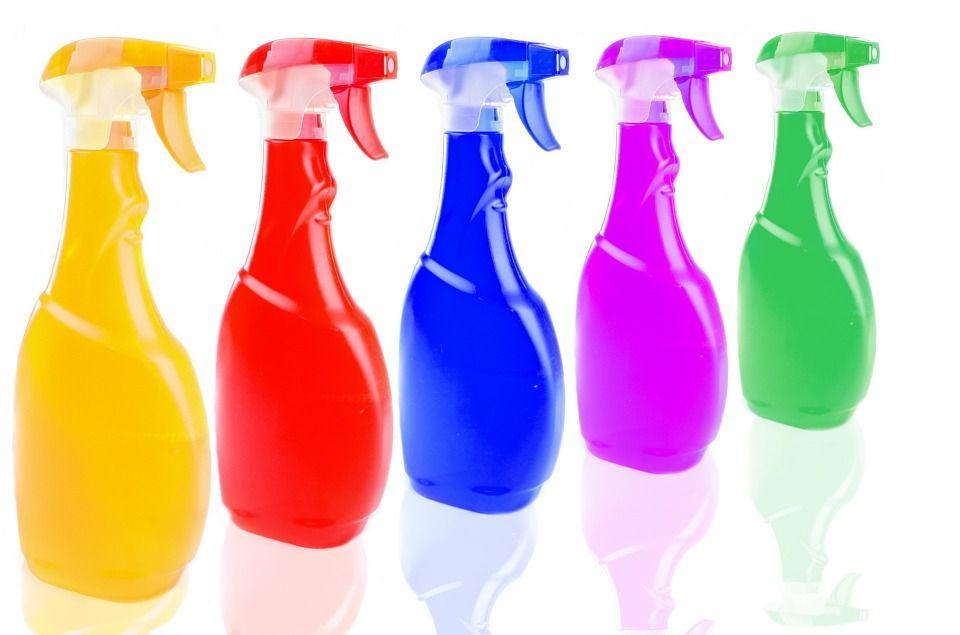 Productos de limpieza: Catálogo de Bardenas Manipulados, S.L.