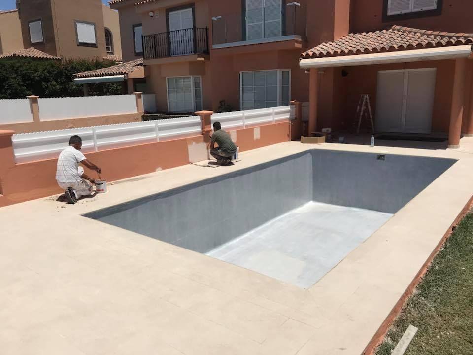 Reformas en interiores y exteriores en Las Palmas de Gran Canaria