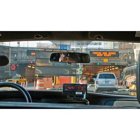 Vehículos: Servicios de Taxis Mateu Muñoz