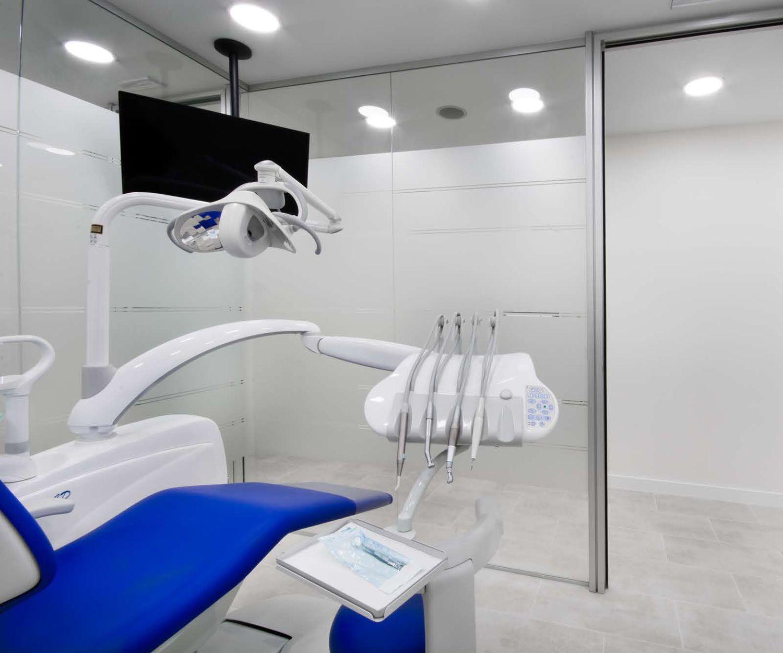 Blanqueamientos dentales en Madrid
