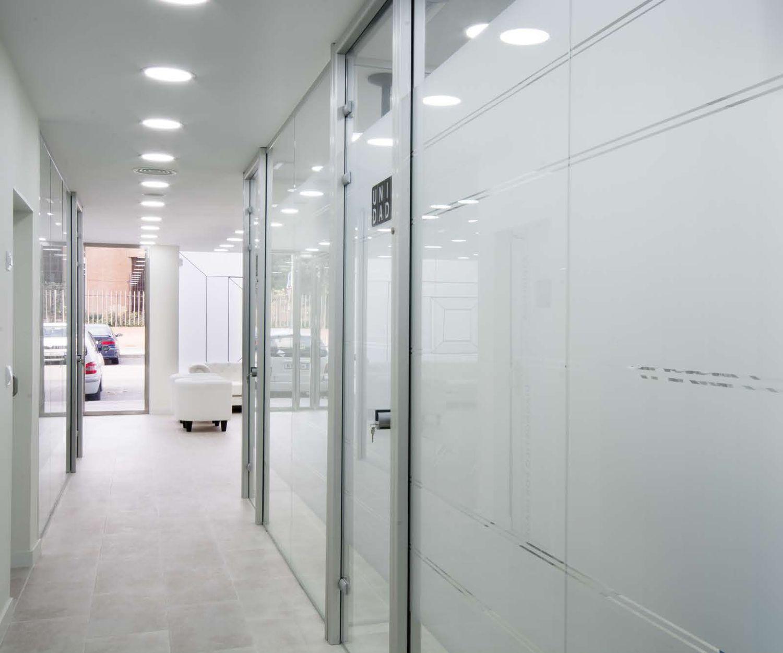 Centro dental en Madrid