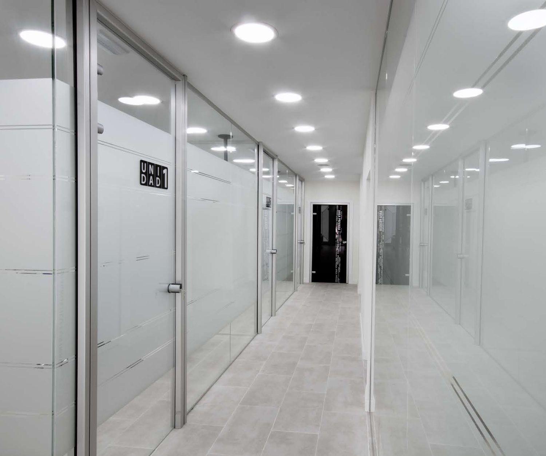 Interior de nuestra clínica dental en Madrid