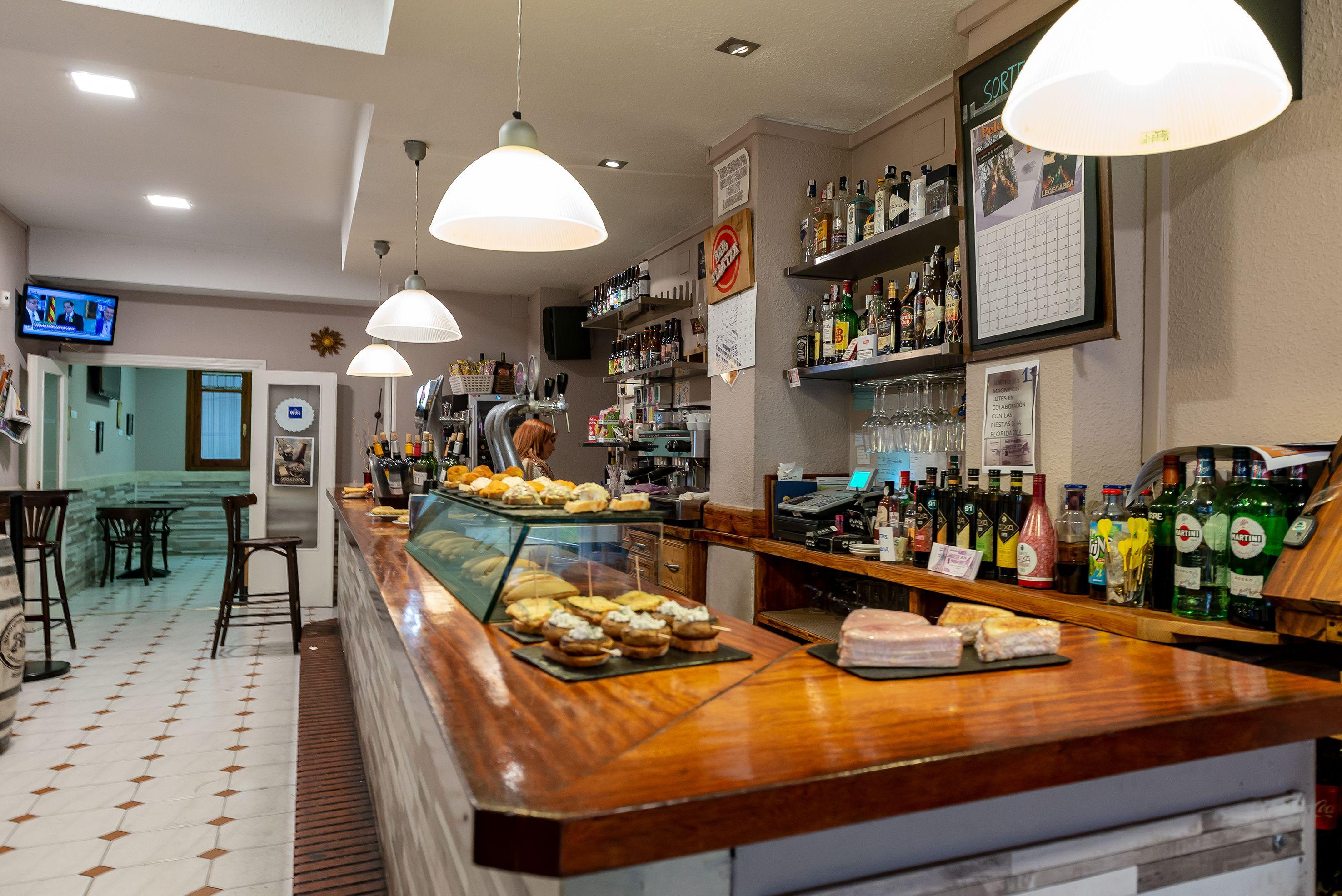 Fusión tradicional y moderna de la cocina vasca en Portugalete Vizcaya