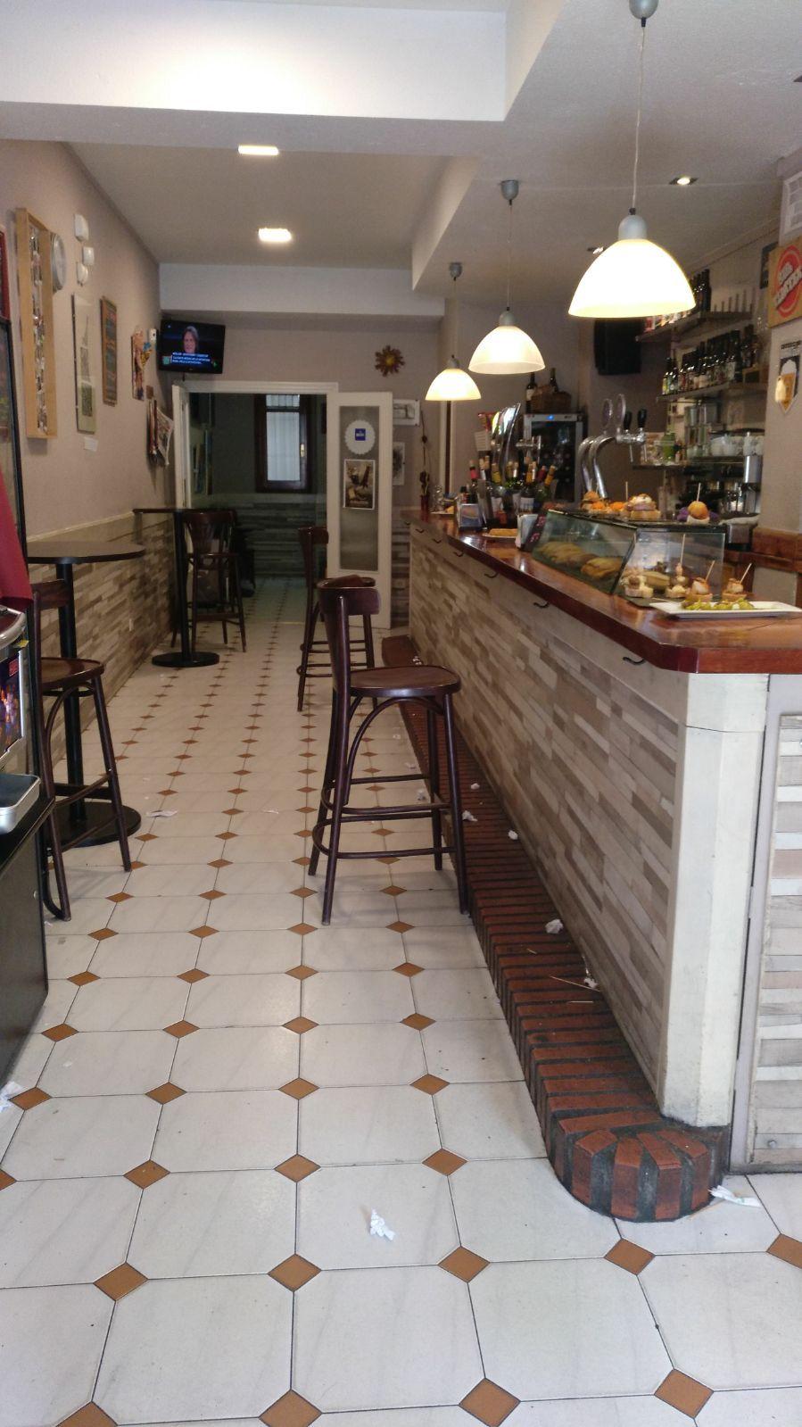 Bar de cervezas artesanas en Portugalete Vizcaya