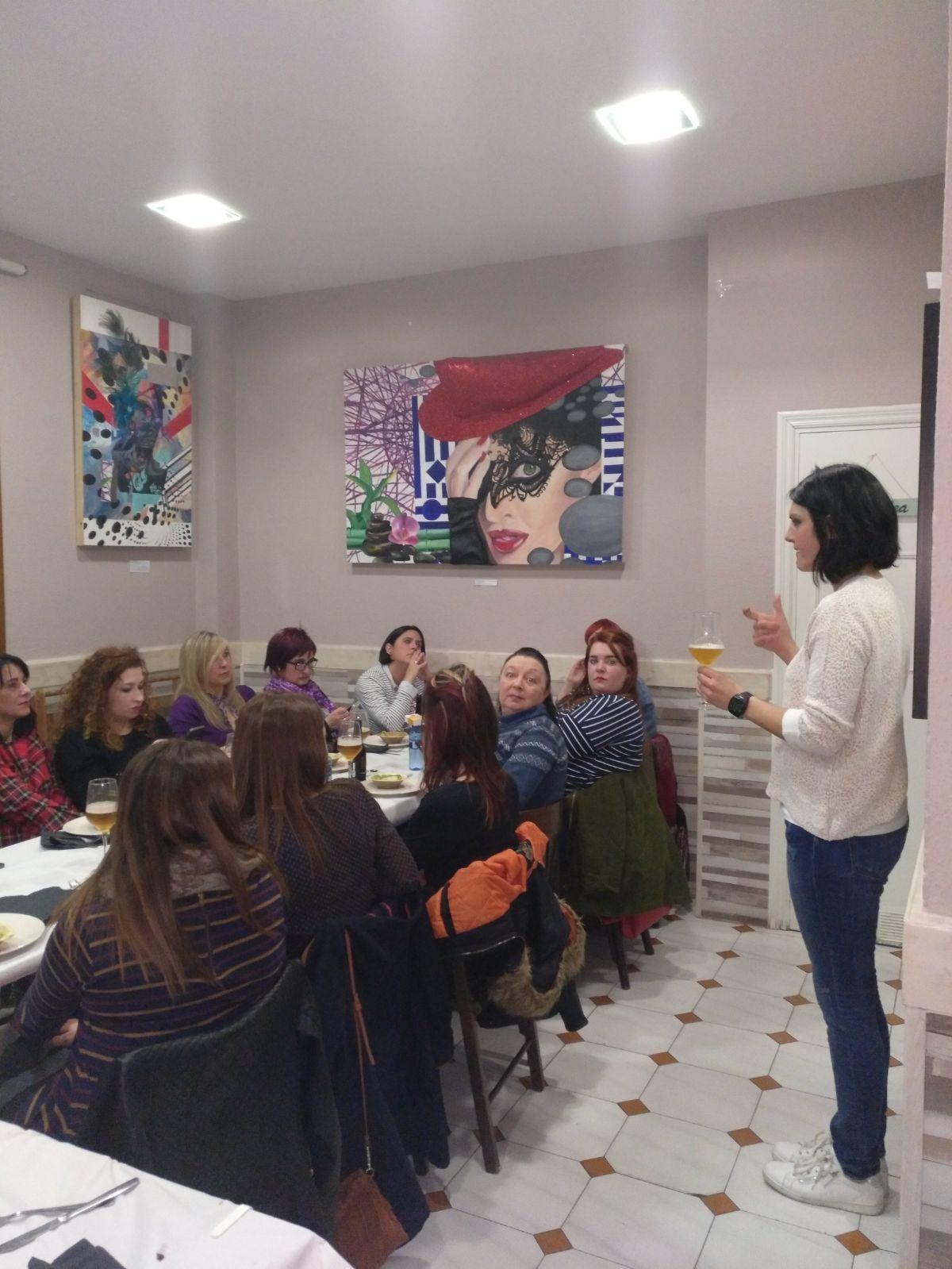 Bar de pinchos y tapas en Portugalete Vizcaya