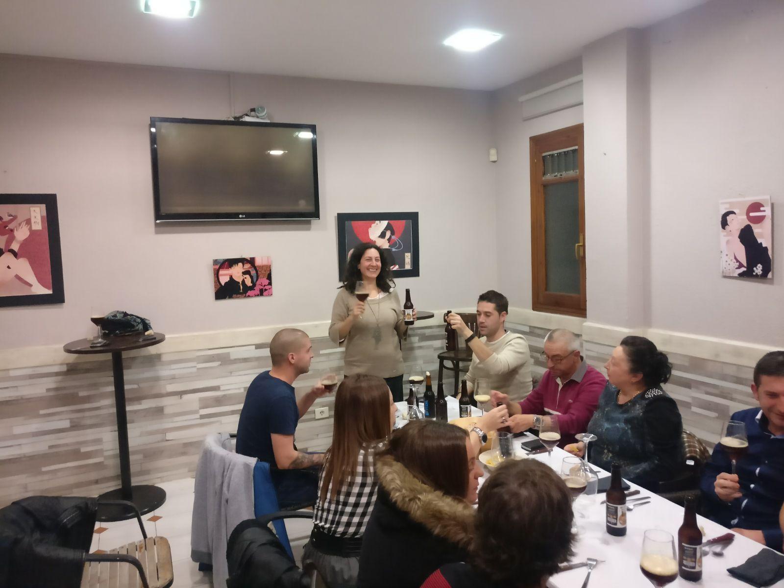 Celebraciones en Portugalete Vizcaya