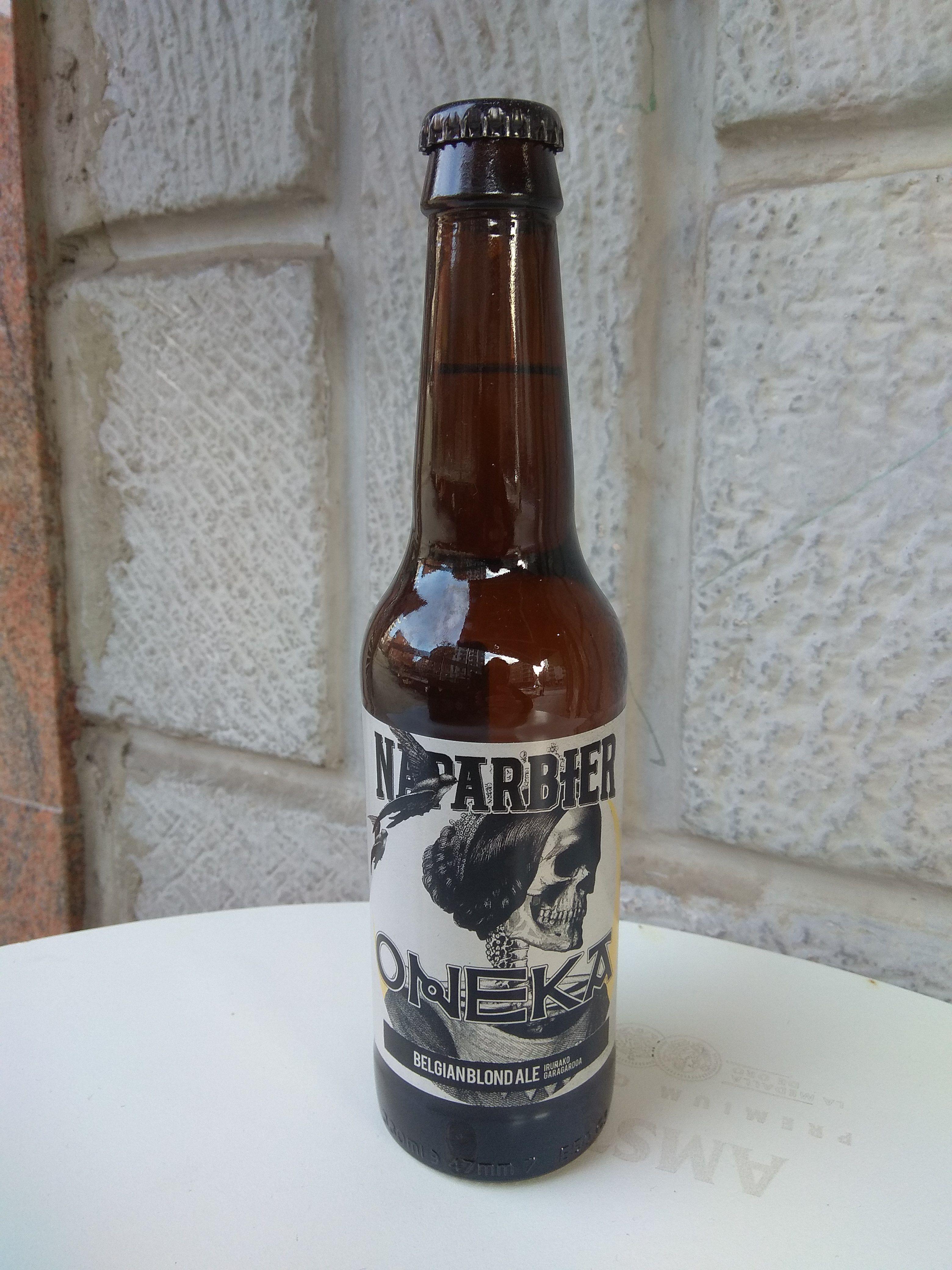 Las mejores cervezas artesanas en Portugalete