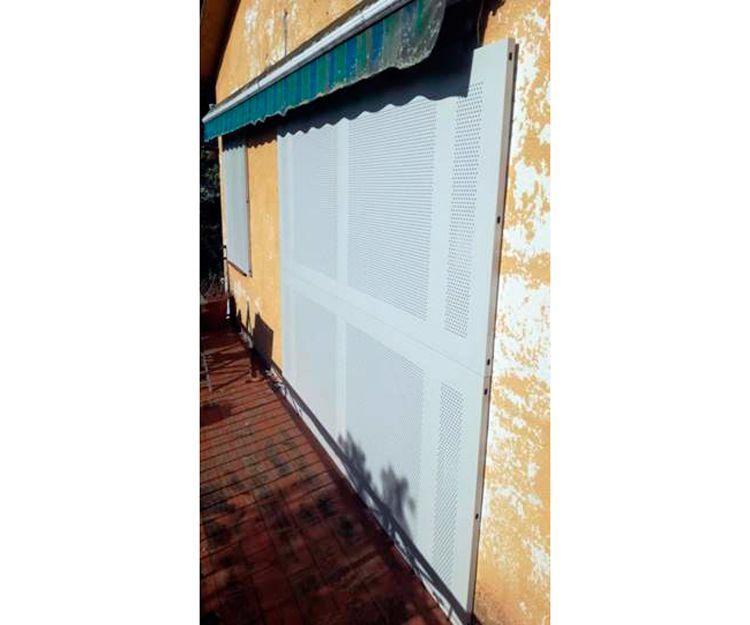 Protección de viviendas vacías