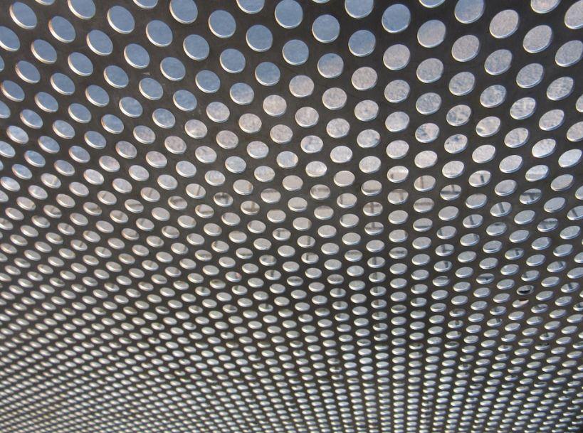 Panel acorazado antiokupa temporal: Servicios de Avacío