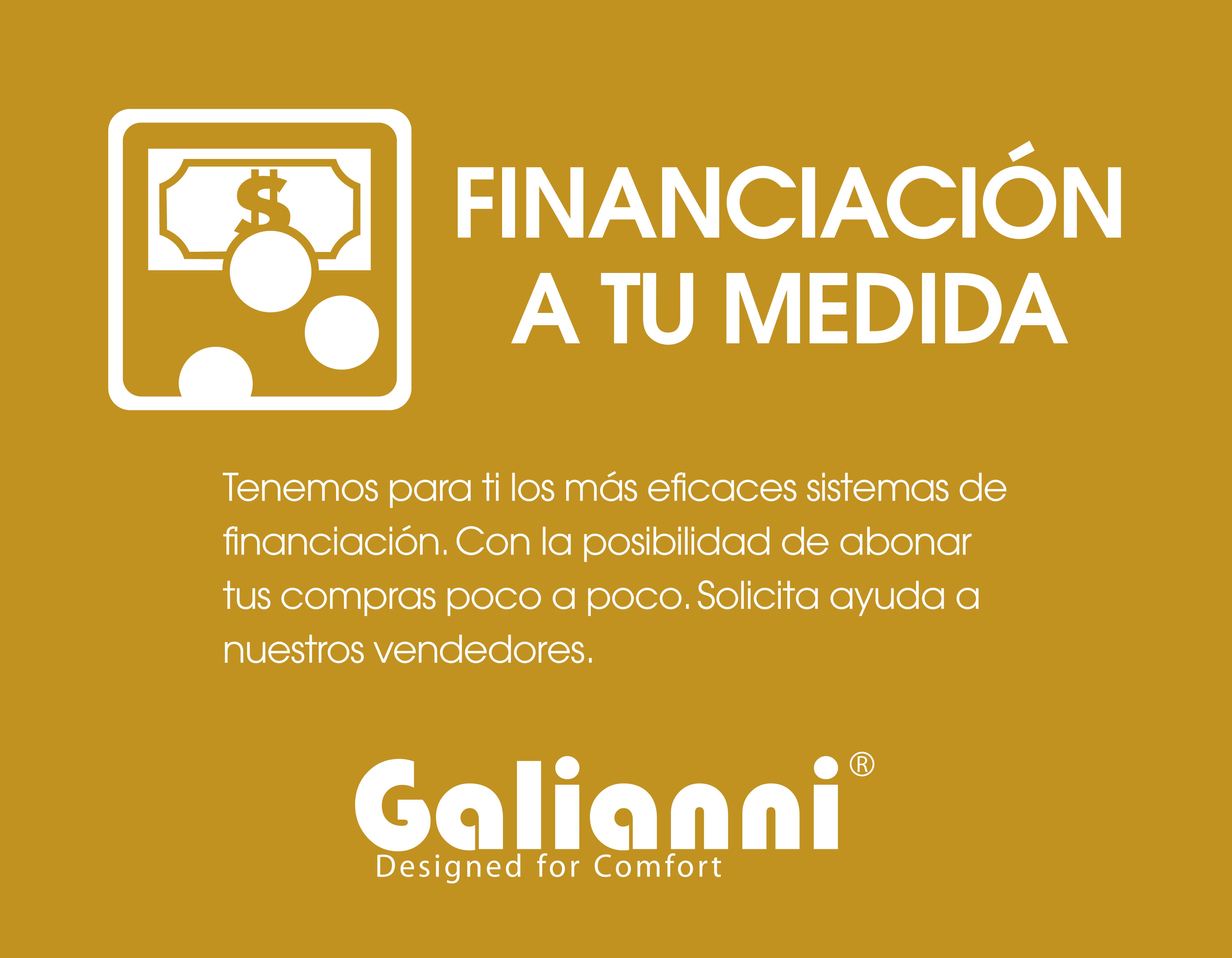 Foto 1 de Colchones con los mejores núcleos del mercado en Alcalá de Henares | Galianni