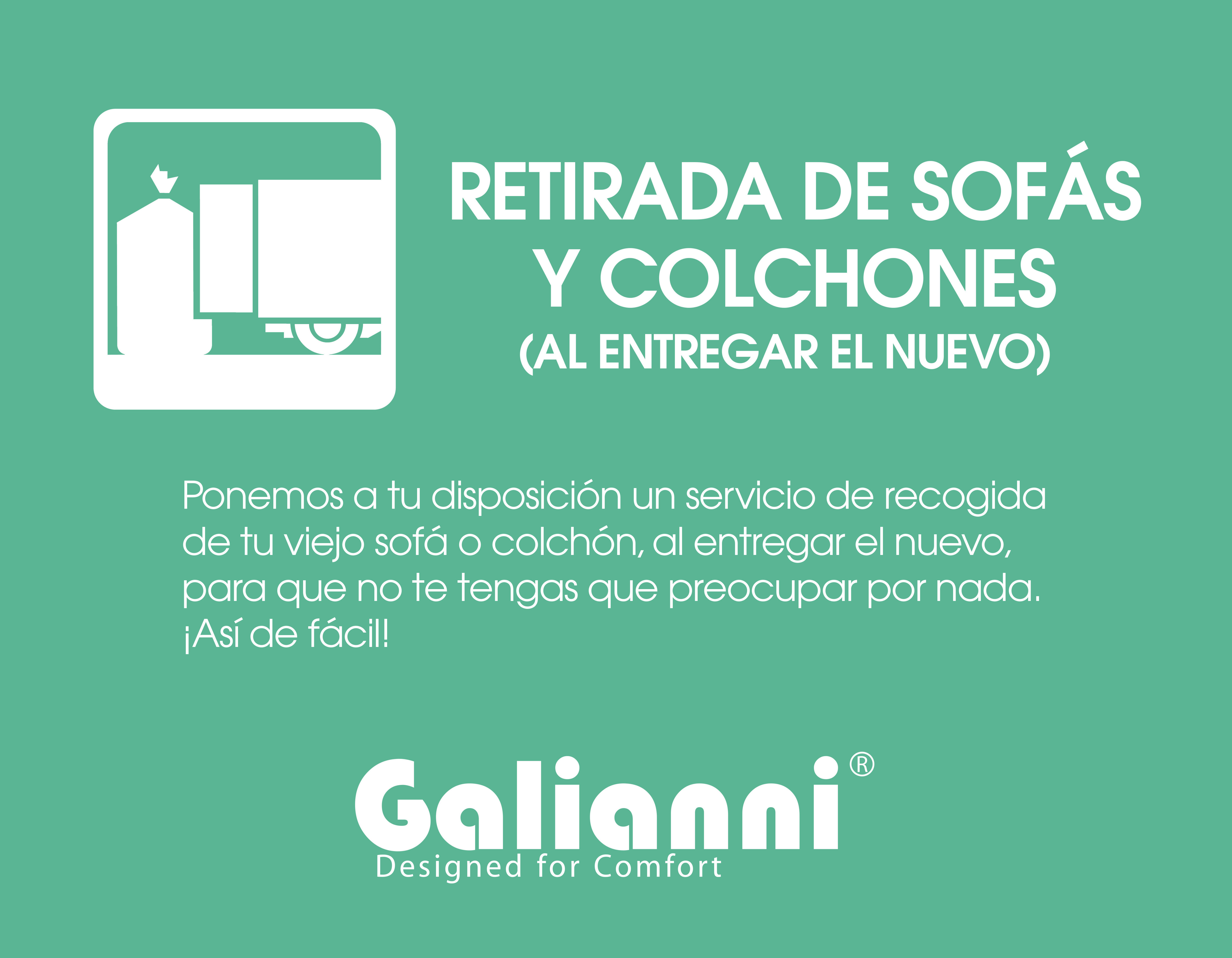 Foto 3 de Colchones con los mejores núcleos del mercado en Alcalá de Henares | Galianni