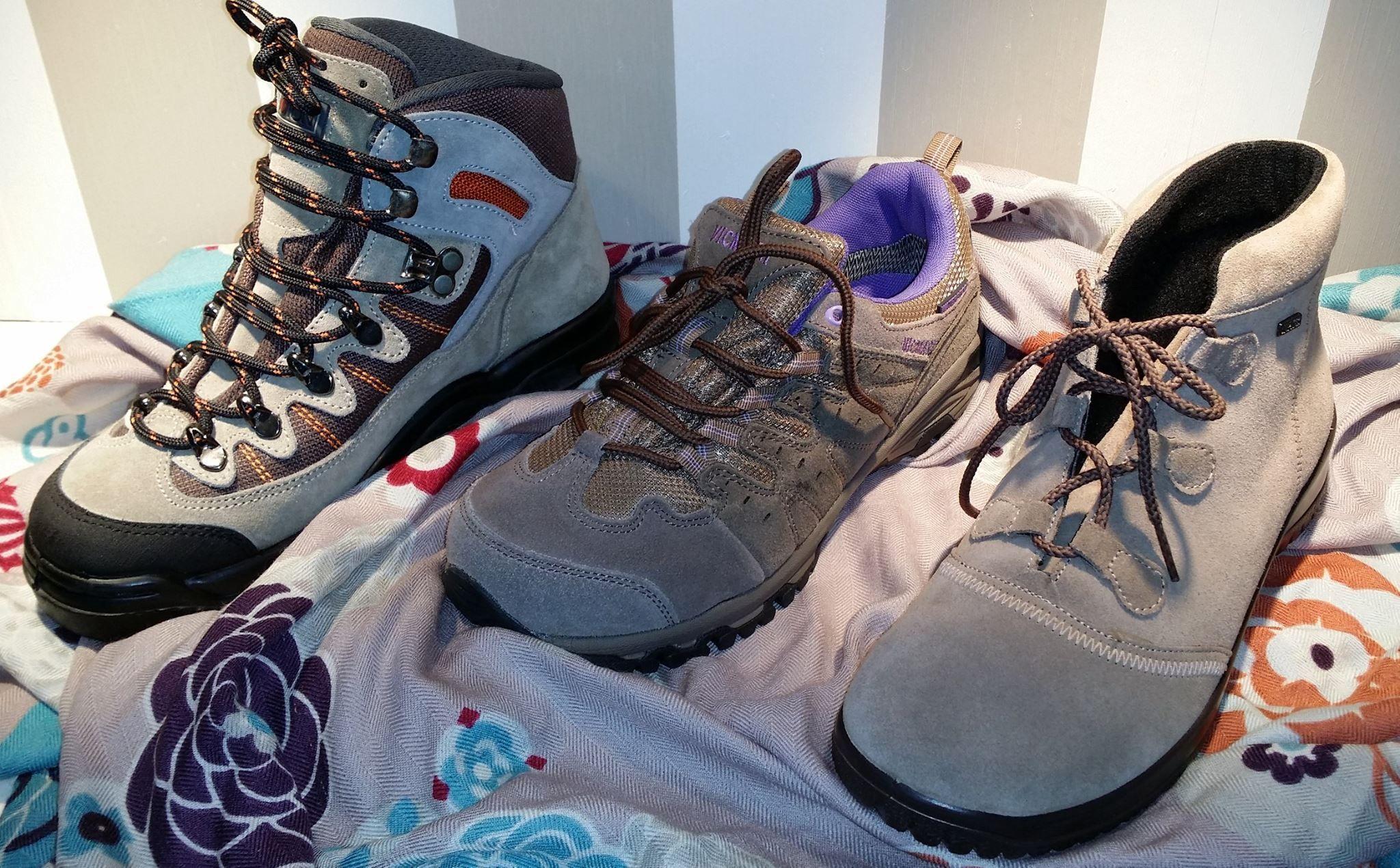 Botas para Trecking: Calzado para hombre y mujer de Calzados Carabaza