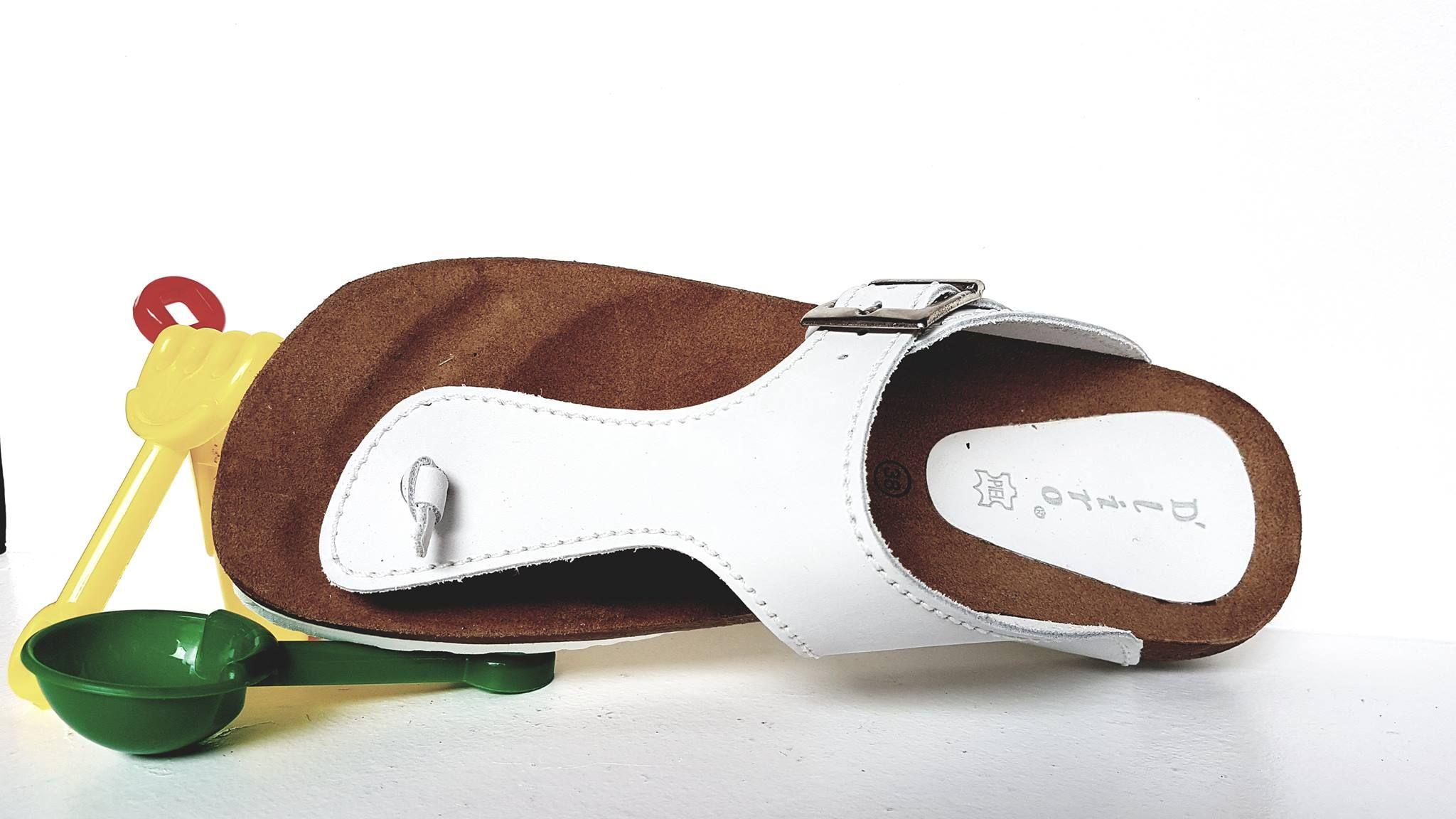 Sandalias para hombre y mujer