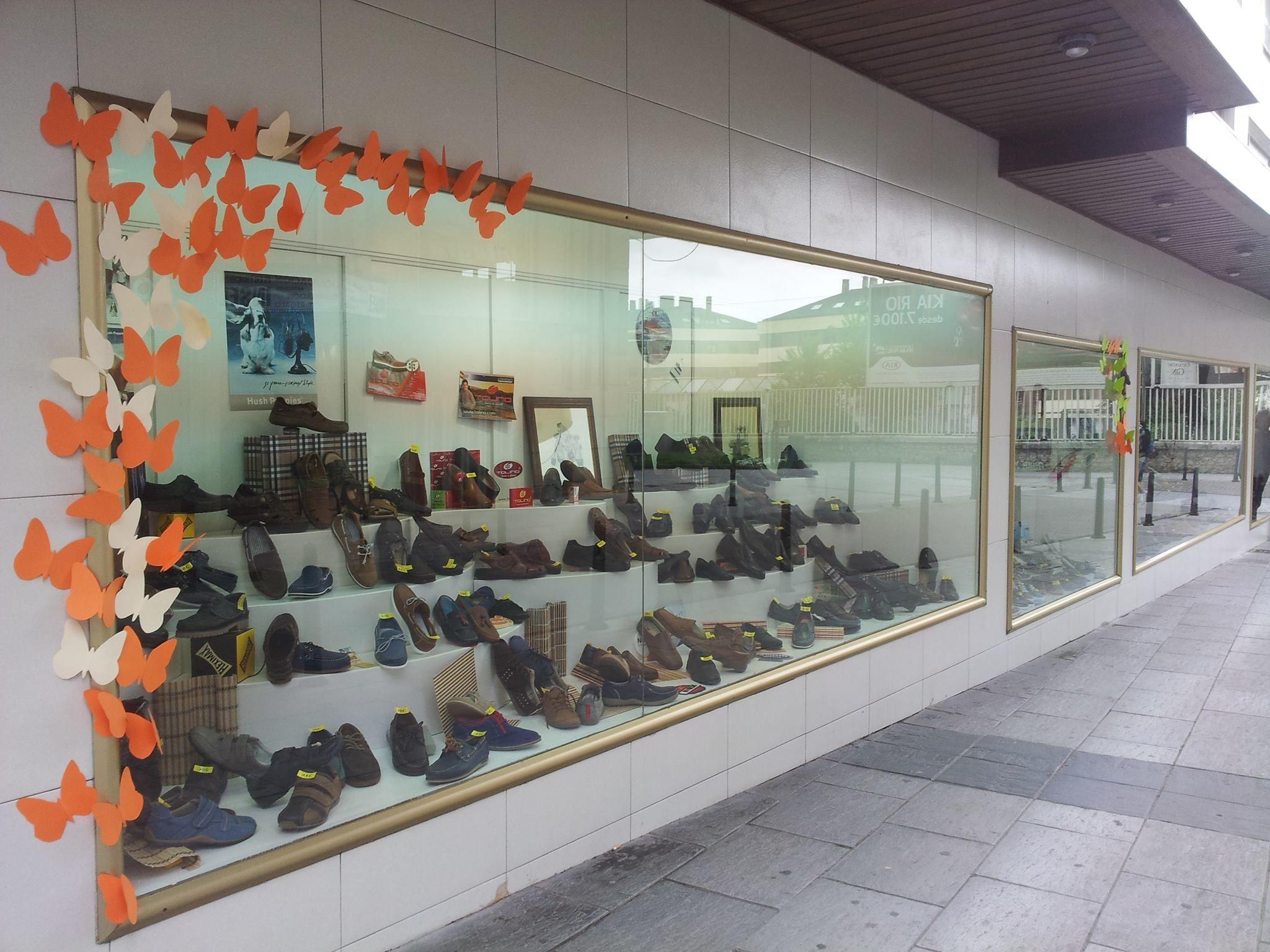 Contamos con un catálogo infinito de zapatos