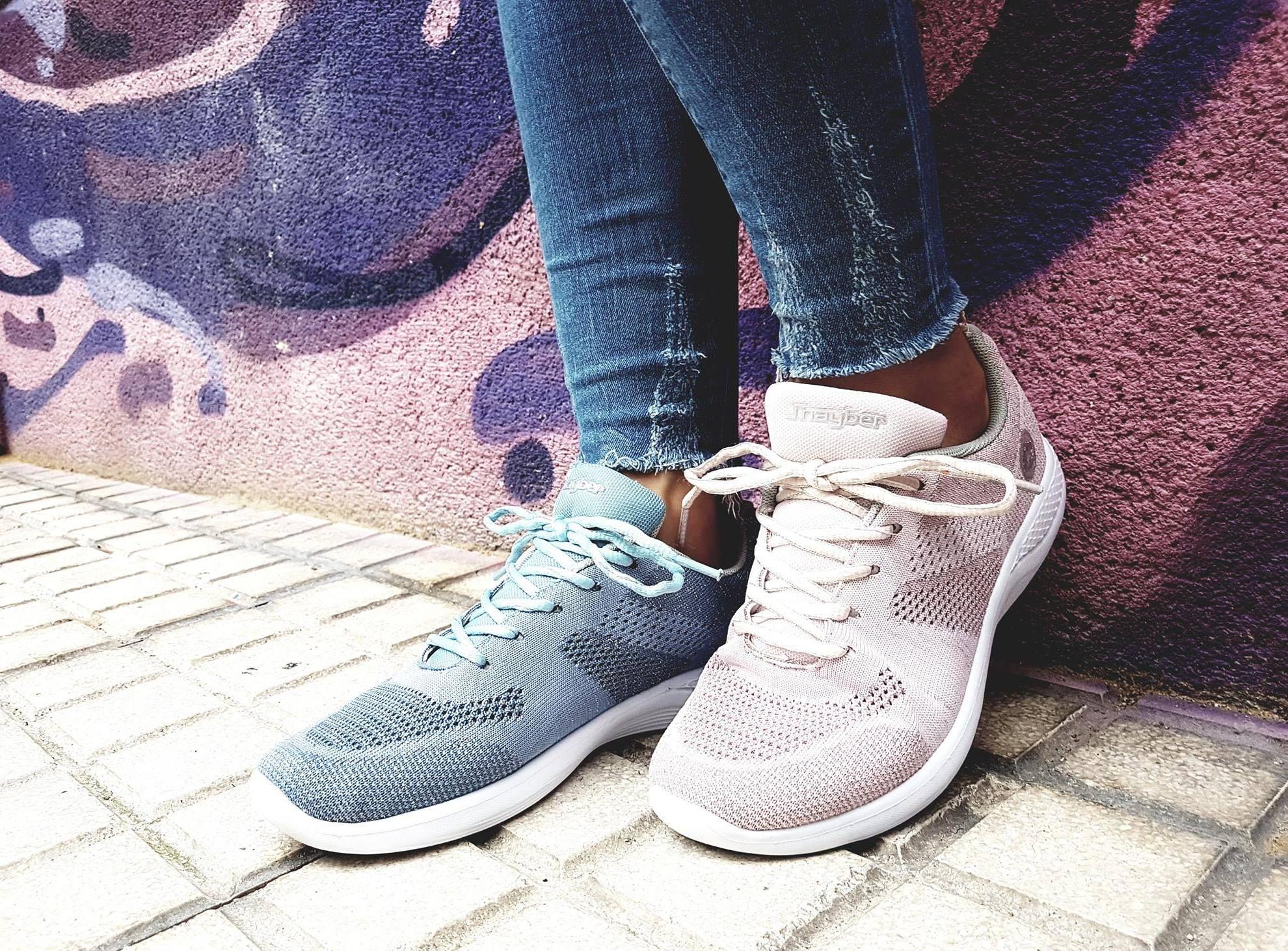 Zapato casual para mujer