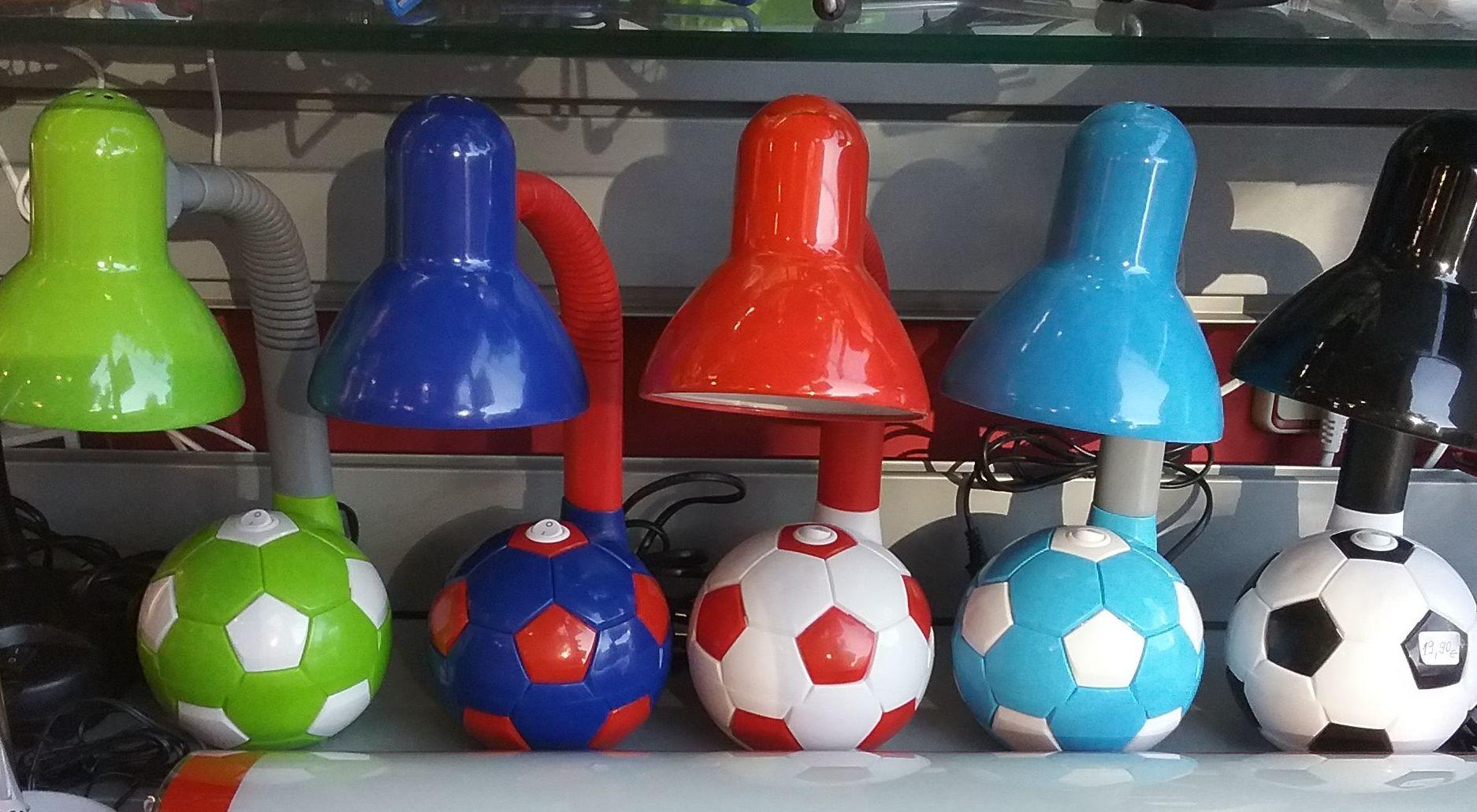 Flexo balon futbol: Servicios de Instalaciones Eléctricas Luxem