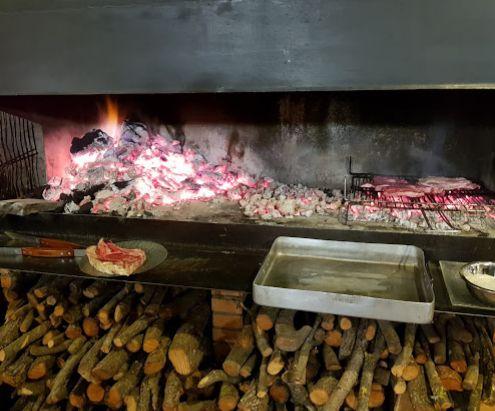 Restaurante Asador Brasería en Teruel