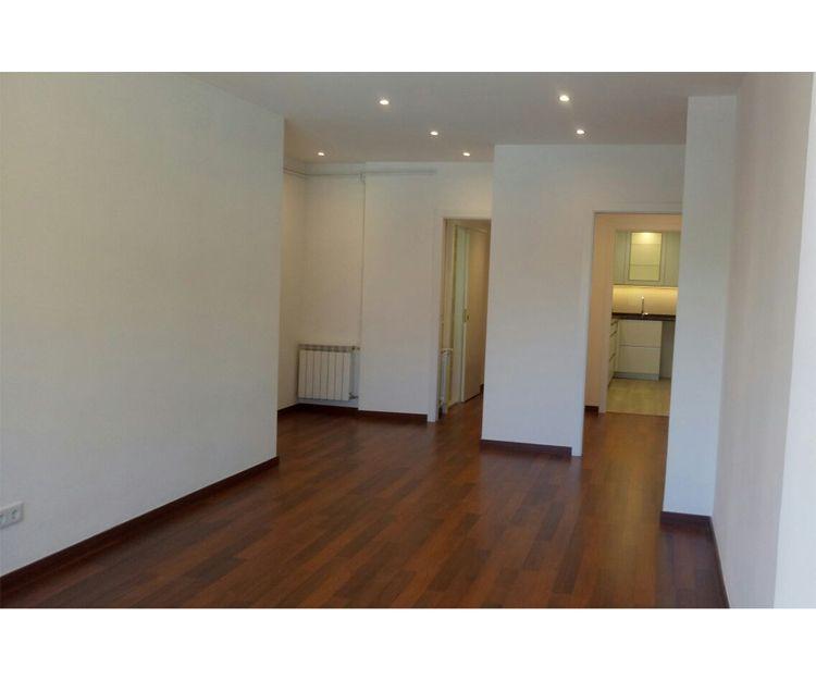 Reformas de pisos en Sarrià-Sant Gervasi