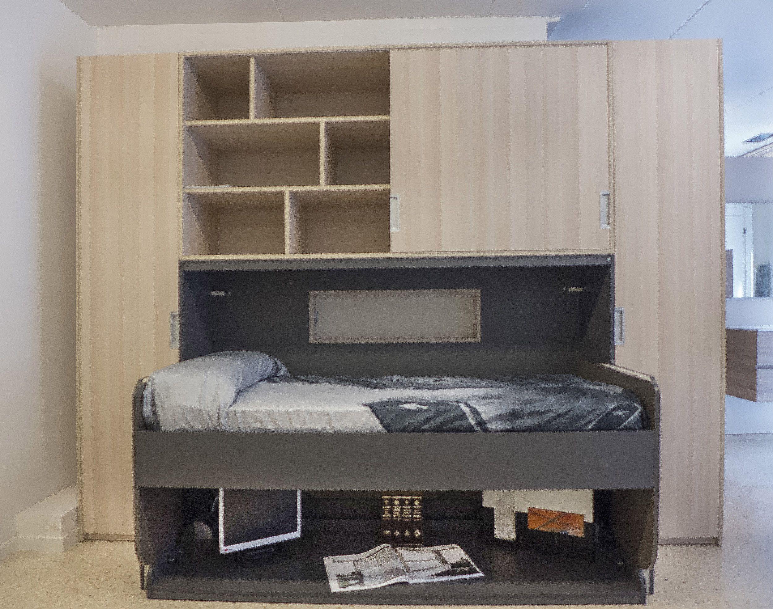 Habitaciones personalizadas en Sant Feliú de Llobregat