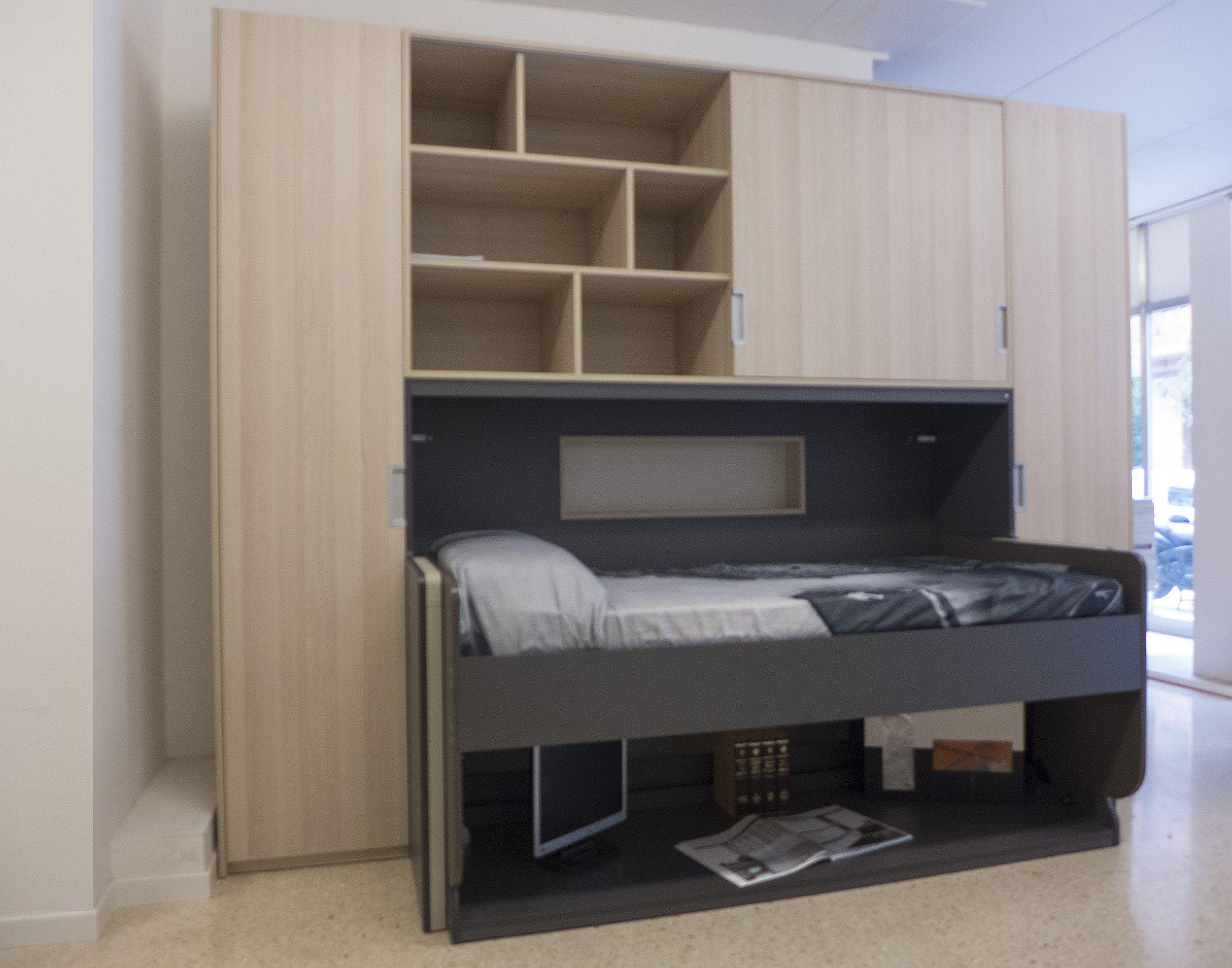 Dormitorios y todo tipo de muebles a medida en Sant Feliú de Llobregat