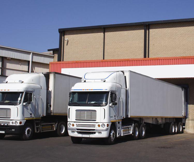 Transporte de mercancías y paquetería en Palma de Mallorca